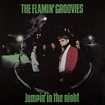 Jumpin' In The Night