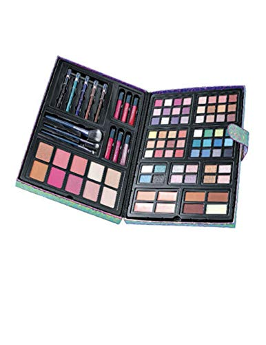 ULTA Beauty Box Prism Edition Holographic 92 Pieces Collection (Silver)