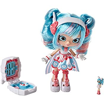 Shopkins HPKD3100 Shoppies Lil' Secrets Jessi | Shopkin.Toys - Image 1
