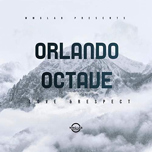 Orlando Octave, WMG Lab Records