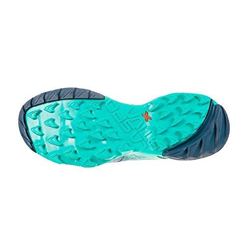 LA SPORTIVA Akasha Woman, Zapatillas de montaña Mujer,...
