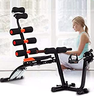 Mokshith 22 in 1 Wonder Master Six Pack ABS Rocket Twister Ab Rocket Twister Six Packs Wonder Core Zone Flex Care Home Fit...
