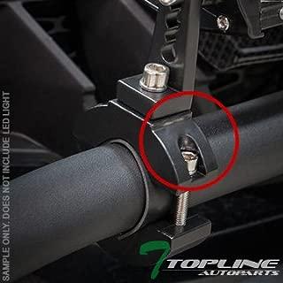 Topline Autopart Universal Texture Black 1.25