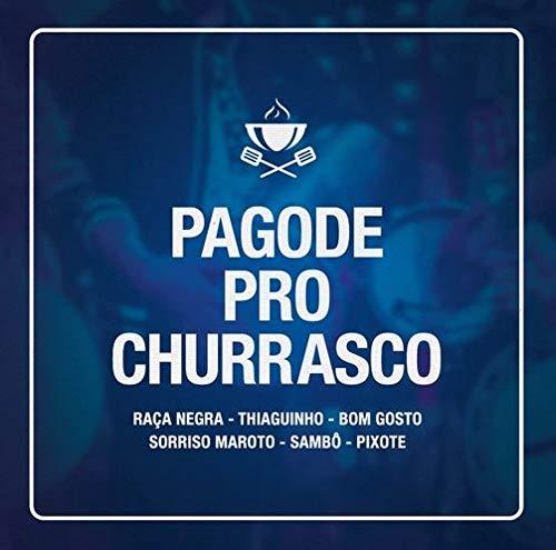 Pagode Pro Churrasco [CD]
