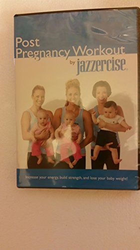 Post Pregnancy Workout By Jazzercise