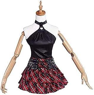 【草莓酱cos】Hand Shakers 手摇 巴印度·切恩 风格 角色扮演服装 cosplay服装 动漫 万圣节 服装 活动 派对 化装