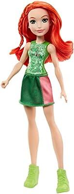 DC Super Hero Girls Poison Ivy Doll