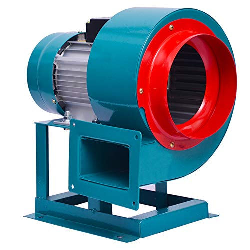 Best Prices! Multi-wing centrifugal blower, aluminum alloy casing, circulating exhaust, copper motor...