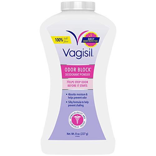 Image of Vagisil Odor Block®...: Bestviewsreviews