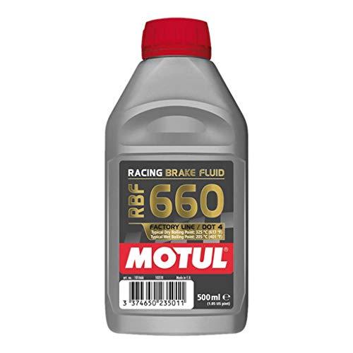 Motul RBF 660 Factory Line Bremsflüssigkeit