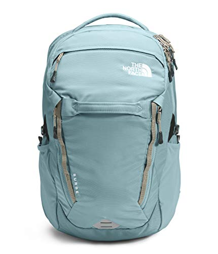 The North Face Women's Surge, Tourmaline Blue/Mineral Grey, OS