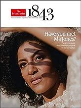 The Economist 1843 Magazine (February/March, 2019) Sarah Jones Cover