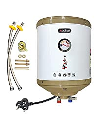 Best water heaters India