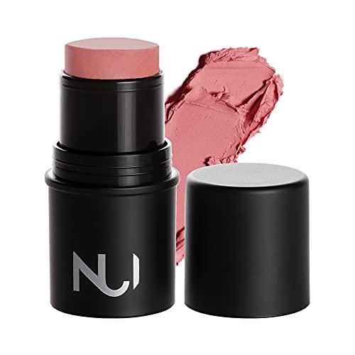 NUI Cosmetics Natural Cream Blush