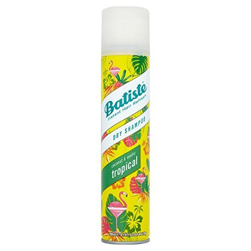 Batiste Trocken-Shampoo Tropical 200ml
