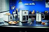 Krups KH442D10 Control Line Premium Toaster mit 6 Bräunungsstufen (720 Watt) edelstahl/schwarz - 7