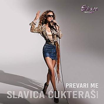 Prevari me (Acoustic)