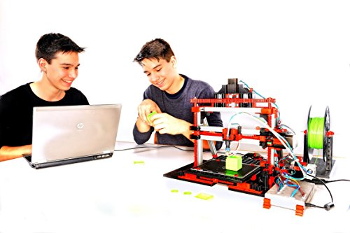 fischertechnik – Fischertechnik 536624 3D Drucker - 2