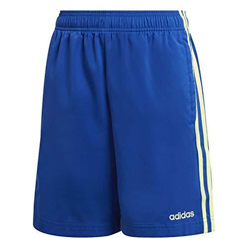 adidas Kinder E 3S Wv Shorts, Royblu, 134