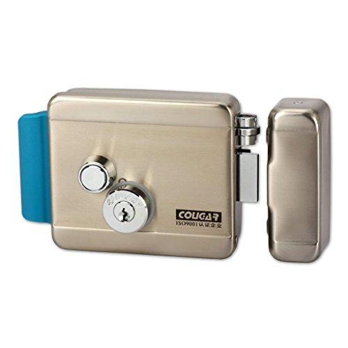 YuHan Electric Electronic Door Lock…