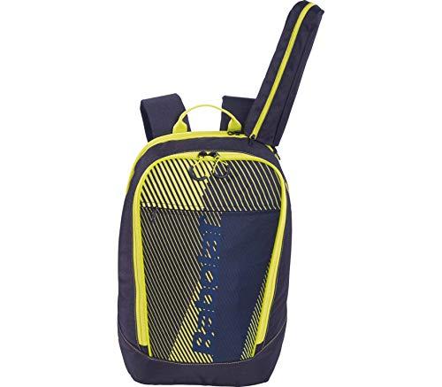 Babolat Essential Classic Club gelb schwarz Rucksack
