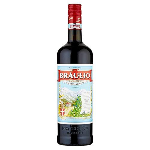 Braulio Amaro 1 lt.