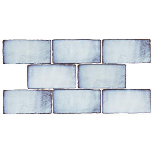 SomerTile WCVASV Antigue Special Via Lactea Ceramic Wall Tile, 3