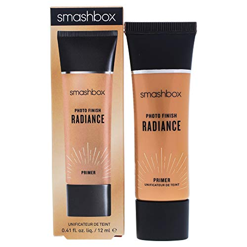 SMASHBOX Photo Finish Radiance Primer, Travel Size New …