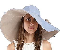 5875f0e709e Best Women s Sun Protection Hats. 1. Maitose Women s Sun Hat