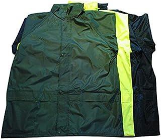 Waterproof Jacket Taped Seamed