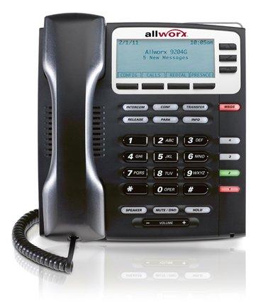 Allworx 9204G IP Telephone
