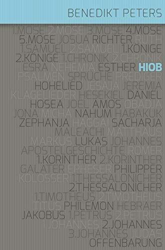 Das Buch Hiob von Thimo Schnittjer