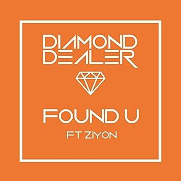 Found U