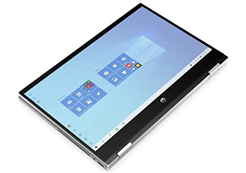 Compare HP Pavilion x360 14- dw0010na (16Y37EA#ABU) vs other laptops