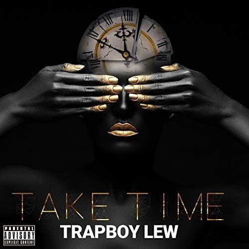 Trapboy Lew