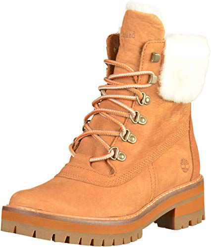 Timberland Courmayeur Valley She Saddle CA1RP2, Boots - 39 EU