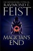 Magician's End (The Chaoswar Saga)
