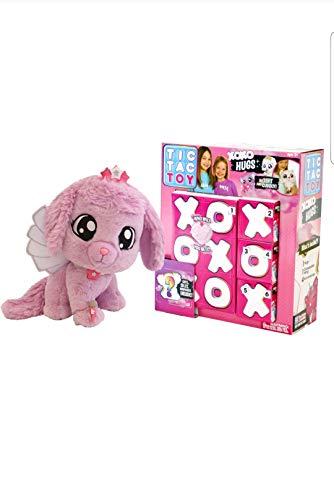 Blip Toys Tic Tac Toy XOXO Hugs - Purple