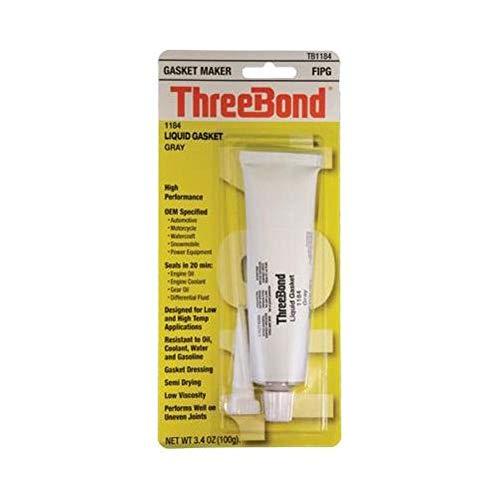 Threebond Liquid Gasket 1184 1184A100G/BC-US