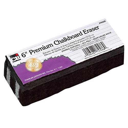 Charles Leonard Chl74586 Premium Chalkboard Eraser (1)