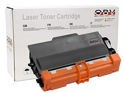 OBV kompatibler Toner als Ersatz für Brother TN 3380 TN 3330 / DCP-8110DN DCP-8155 DN DCP-8250DN HL-5440D HL-5450HL-5450D HL-5450DN HL-5450DNT HL-5450Series HL-5470DW HL-5470DWT HL-5480DW HL-6100Series HL-6180DW HL-6180DWT MFC-8510DN MFC-8515 DN MFC-8520DN MFC-8710DW MFC-8810DW MFC-8910DW MFC-8950DW MFC-8950DWT