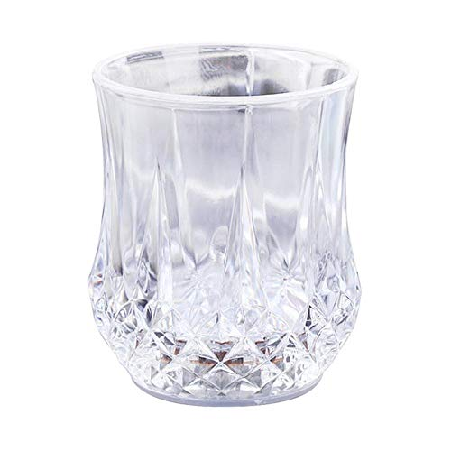 Led Automatische Knipperende Cup, Sensor Light Up Mok Wijn Bierglas Whisky Sdrink Glazen Cup Voor Kerst, Party, Bar Club, Verjaardag, Als Afbeelding, China