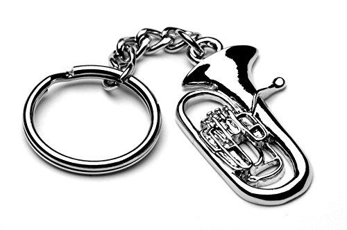 Schlüsselring Euphonium - für Euph spieler