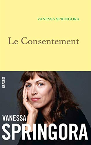 Le consentement (Littérature Française) (French Edition)