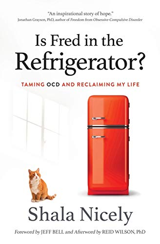 Is Fred in the Refrigerator?: Ta...