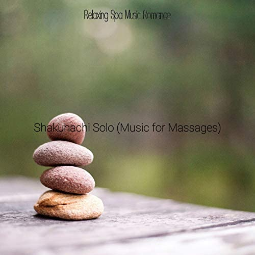 Relaxing Spa Music Romance
