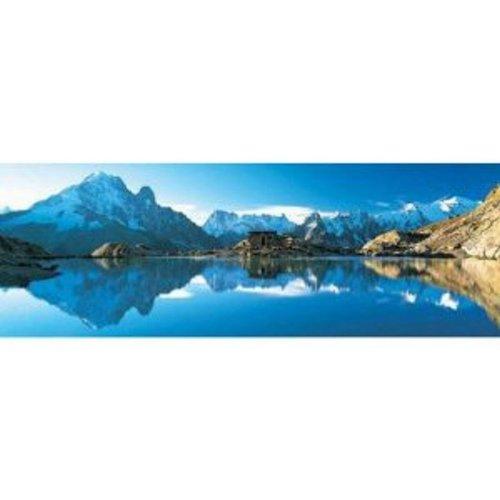 Educa Borrás La Belle France - Juego 1000 Lac Blanc, Mont Blanc 14469