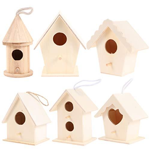 cosas para aves fabricante Happyyami