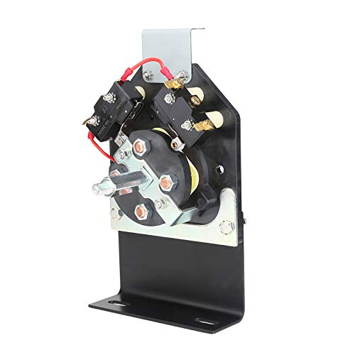 10L0L Golf Cart Heavy Duty Forward and Reverse Switch Assembly Fits for 1994-UP EZGO TXT Electric...