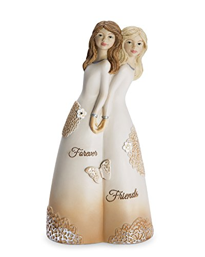 Forever Friends Figurine is Christmas gift ideas for best friends